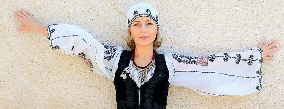 """Una dintre fondatoarele """"La Blouse Roumaine"""" a câștigat lupta cu viața după ce a fost supusă unei intervenții chirurgicale de transplant de ficat"""