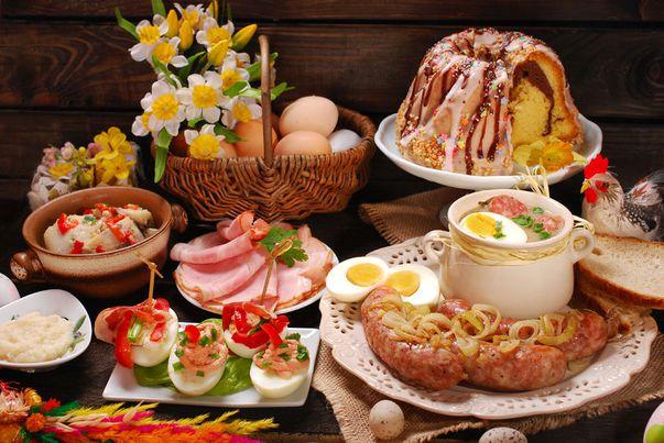 Excese culinare la masa de Paști? Protejați-vă ficatul!