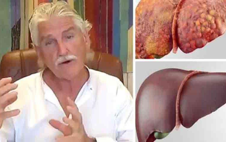 """Procedura propusă de Dr. Robert Morse pentru """"spălarea"""" ficatului şi vezicii biliare!"""
