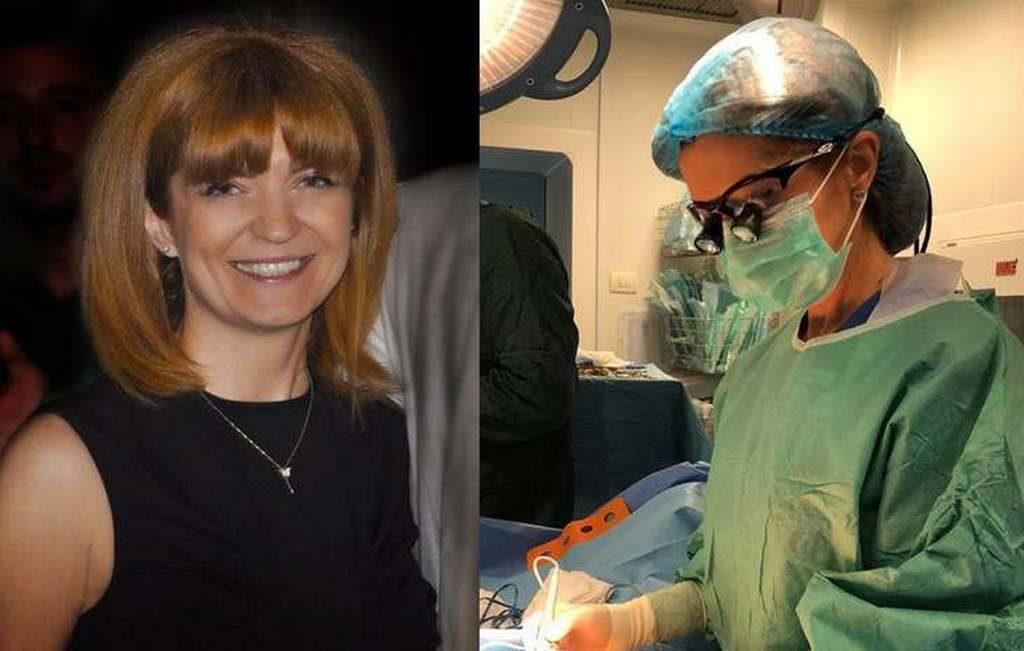 Medic trimis de Dumnezeu. Este româncă, dar și singura femeie din Europa de Est care face transplant de ficat. Nu ține cont de weekend-uri, de zile libere, de concedii