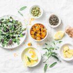 5 ceaiuri eficiente în Boala Ficatului Gras: cât de des consumați aceste ceaiuri?