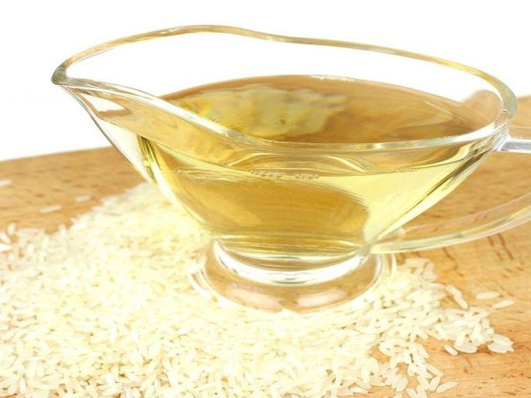 oțetul de orez tonic pentru ficat